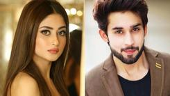 Sajal Aly and Bilal Abbas to share the big screen in Khel Khel Mein