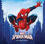 Book review: Marvel Spider-Man: An Origin Story
