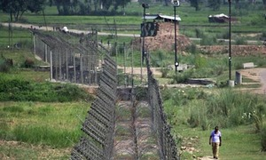 Editorial: Pakistan and India's decision regarding LoC heralds a welcome change in the region