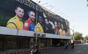 Karachi police chief summoned in plea against PSL road blockades