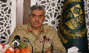 پاکستان امن کیلئے کھڑا ہے، للکارا گیا تو پوری قوت سے جواب دیں گے، ترجمان پاک فوج
