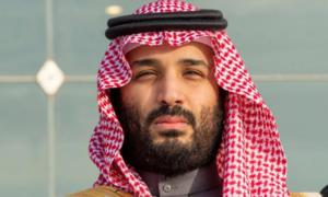 Saudi de facto ruler approved operation that led to Khashoggi's death: US