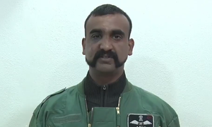 No reason for Pakistan and India to continue with hostilities: IAF pilot Abhinandan