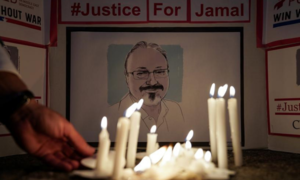 سعودی عرب نے جمال خاشقجی کے قتل سے متعلق امریکی رپورٹ مسترد کردی