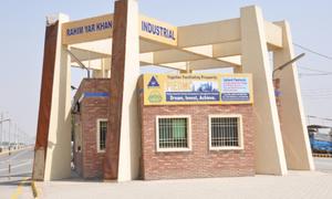 Punjab, KP industrial estates gain as Karachi falls apart