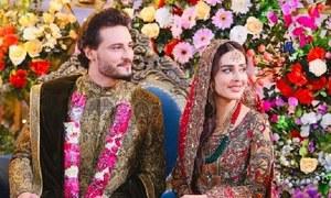 عثمان خالد بٹ نے شادی سے متعلق افواہوں کی تردید کردی