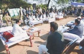 Pakistan offers unique, diverse opportunities for tourism: Imran
