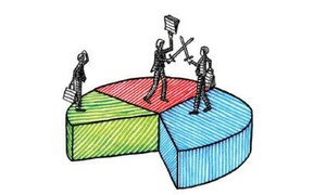 NFC's perennial lack of consensus