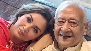 Heer Ranjha star Ejaz Durrani passes away in Lahore