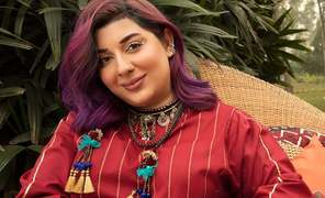 'کھاڈی' کی تشہیری مہم میں پہلی بار فربہ ماڈل شامل