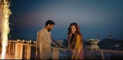 Bilal Saeed and Momina Mustehsan's Baari crosses 100 million views on YouTube