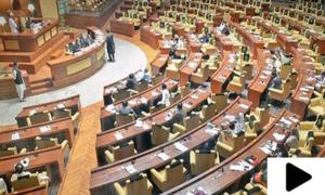 پی ٹی آئی کے 3 ارکان سندھ اسمبلی نے بغاوت کردی