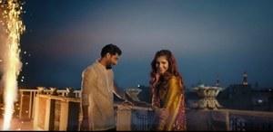 Bilal Saeed and Momina Mustehsan's Baari crosses 100 million views on YouTube