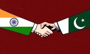 پائیدار امن کے لیے جنگ بندی کا معاہدہ ضروری یا مسئلہ کشمیر کا حل؟