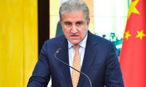 Qureshi stresses 'vitality and depth' of Pak-China ties