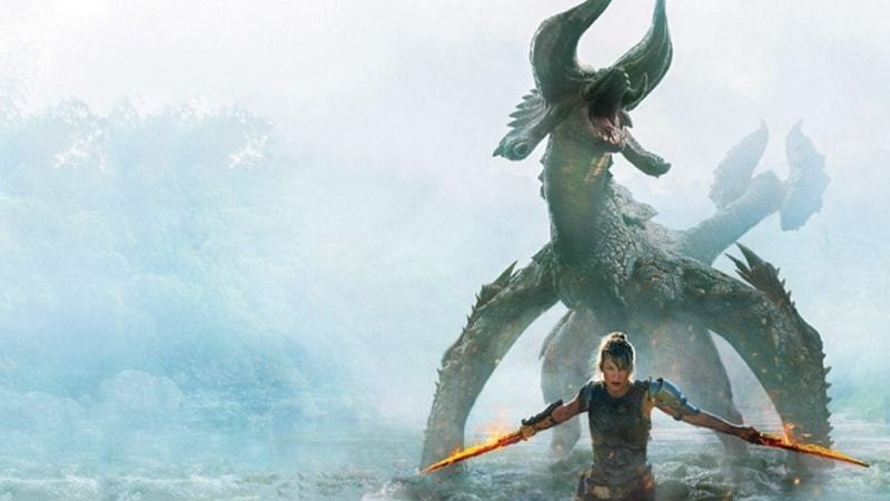Milla Jovovich's Monster Hunter an exercise in monotony