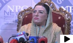 'عمران خان نے 2 خاندانوں کو مخصوص صوبوں تک محدود کردیا'