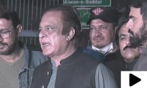 'ہماری ساری توجہ کل ہونے والے قومی اسمبلی کے اجلاس پر ہے'