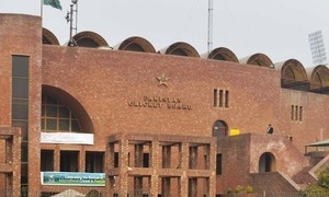بائیوسیکیور ببل کی ناکامی: پی سی بی کے ڈائریکٹر میڈیکل مستعفی