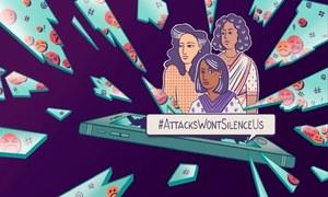 Women in South Asia: Hostile encounters
