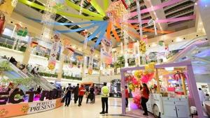 6 reasons why Dolmen Mall is the place to be this summer