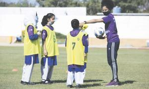 National Women's Football Championship set to kick off amid Covid cloud