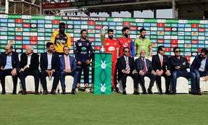 PSL franchises ask PCB to hold remaining league games in April or June