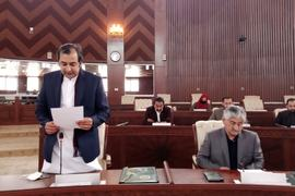 GB Assembly unanimously adopts joint resolution demanding interim provincial status