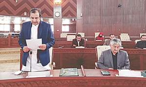 GB Assembly demands provincial status for region