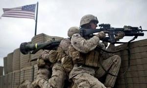امریکا افغانستان سے نکلنے کے لیے اتنا بے چین کیوں؟