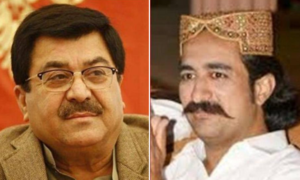 PTI expels two lawmakers from Sindh for 'violating party instructions in Senate polls'