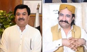 پی ٹی آئی نے منحرف اراکین سندھ اسمبلی کی رکنیت معطل کردی