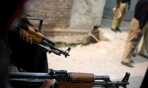 راولپنڈی: ایس ایچ او قتل کیس میں مطلوب ملزم ہلاک ہوگیا، پولیس