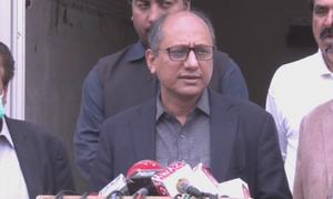 PPP demands Senate secretary's dismissal, arrest