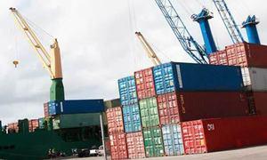 KPT handles  957,548 tonnes