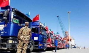 Efficient and empowered authority urged for CPEC