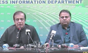 After Senate success, govt asks opposition to come to the table for electoral reforms