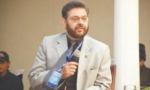 Prominent KU teacher Dr Shakeel Farooqi passes away