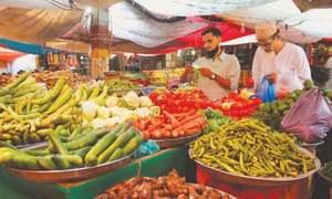 اشیائے ضروریہ کی قیمتوں  کے اعتبار سے کراچی صارفین کیلئے سب سے مہنگا شہر
