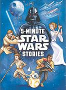 Book review: Five-Minute Star Wars Stories