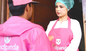Delivering safety: foodpanda introduces insurance packages for Home Chefs