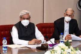 Senior Parliamentarians Council meeting proves a nonstarter