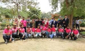 Pledging environmental sustainability: foodpanda Pakistan plants 10,000 saplings in Karachi