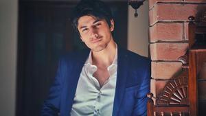 My character is like me; emotional and a heartthrob, says Danyal Zafar on his debut Tana Bana