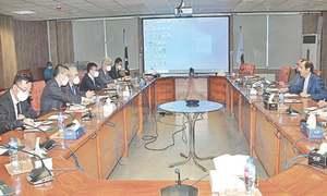 Plans for swift development of Rashakai SEZ discussed