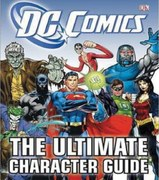 Book review: DC Comics: The Ultimate Character Guide