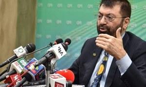 ایچ ای سی کے چیئرمین ڈاکٹر طارق بنوری کو عہدے سے ہٹا دیا گیا