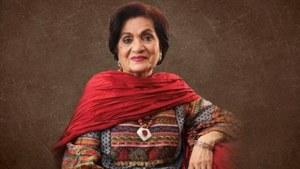 'Haseena Moin's writing was spontaneous'