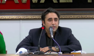 'How can you expect my party to vote for Tarar?': Bilawal on 'controversial' PML-N candidate