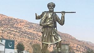 FLASHBACK: THE EPIC STORY OF AJAB KHAN